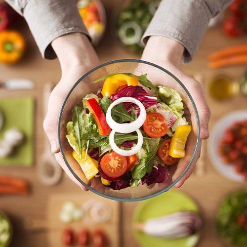 Healthy Food Options in Calgary AB